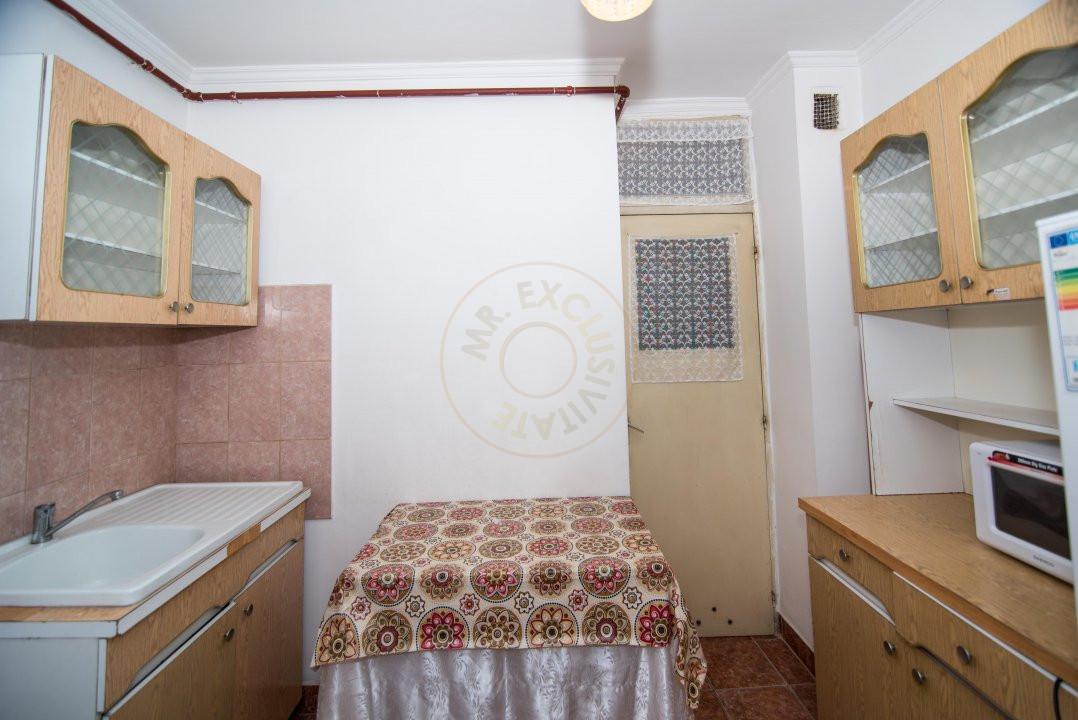Apartament 2 camere Exercitiu. Comision 0%! 13