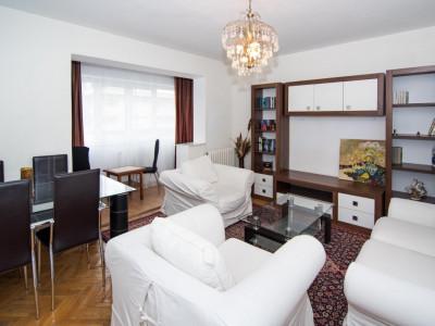Apartament de inchiriat 4 camere ultracentral Piata Vasile Milea. Comision Zero!