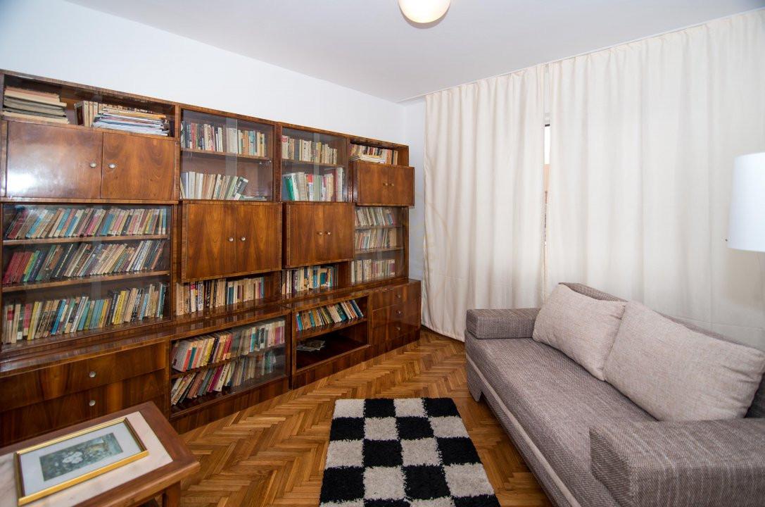 Apartament de inchiriat 4 camere ultracentral Piata Vasile Milea. Comision Zero! 3