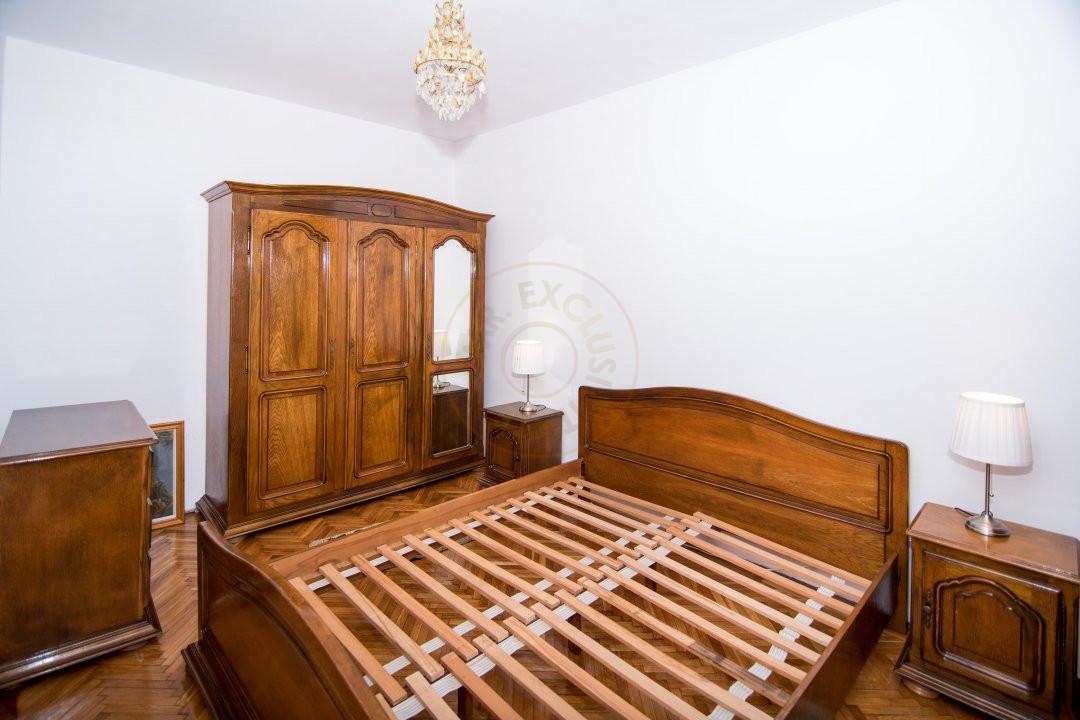 Apartament de inchiriat 4 camere ultracentral Piata Vasile Milea. Comision Zero! 4