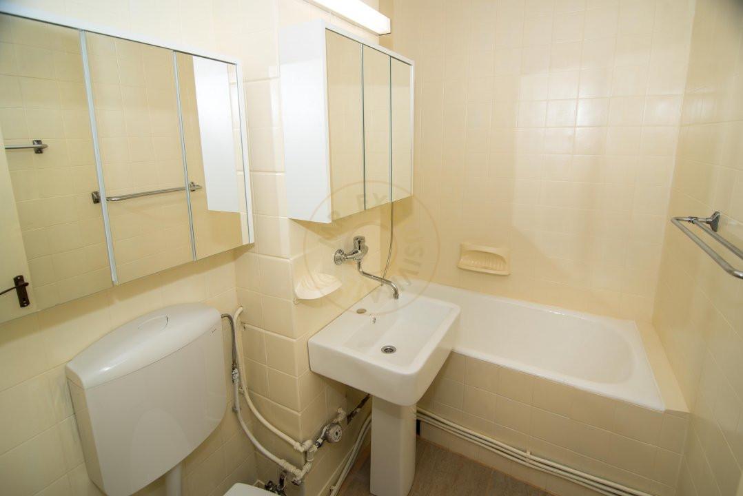 Apartament de inchiriat 4 camere ultracentral Piata Vasile Milea. Comision Zero! 6
