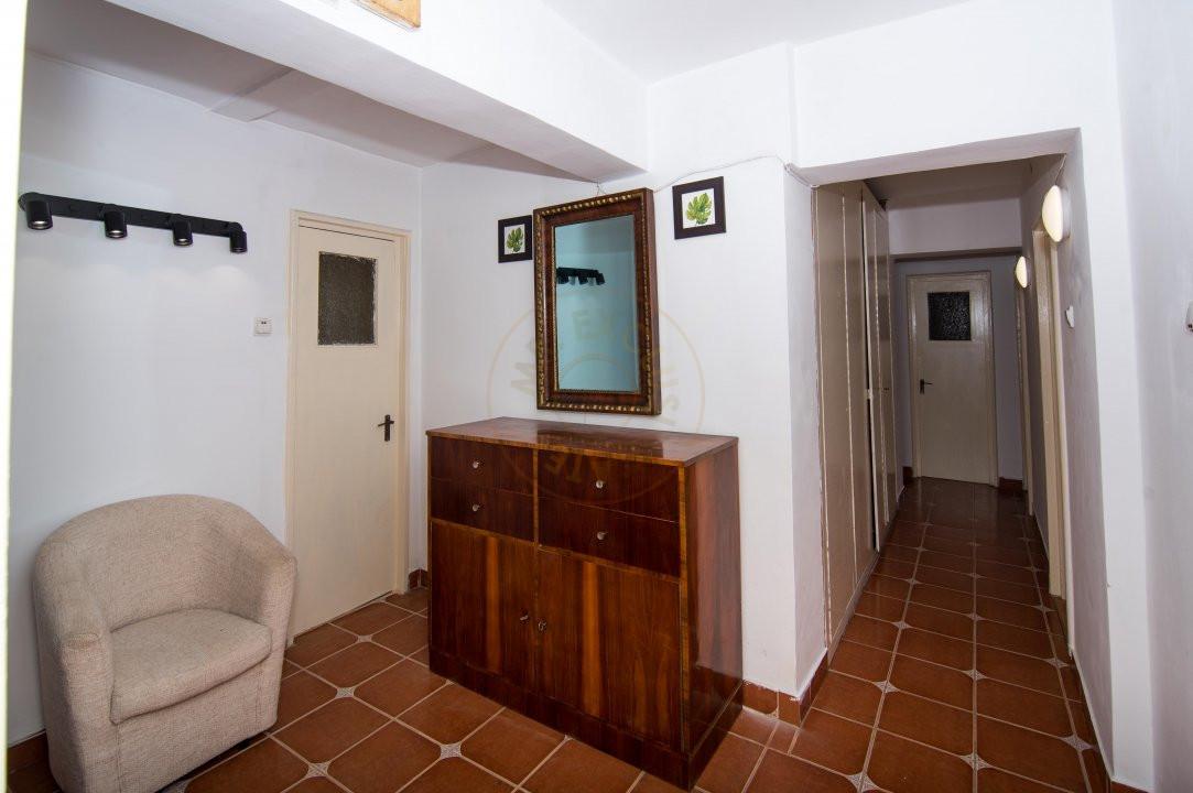 Apartament de inchiriat 4 camere ultracentral Piata Vasile Milea. Comision Zero! 7