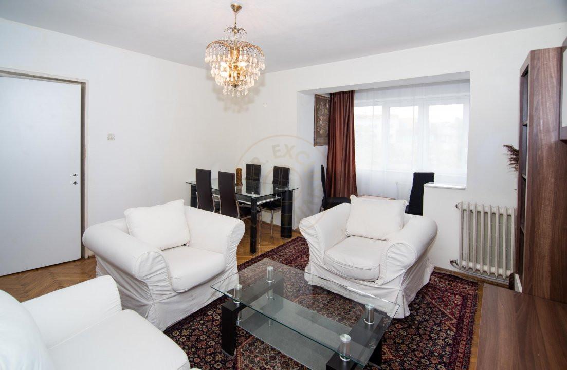 Apartament de inchiriat 4 camere ultracentral Piata Vasile Milea. Comision Zero! 9