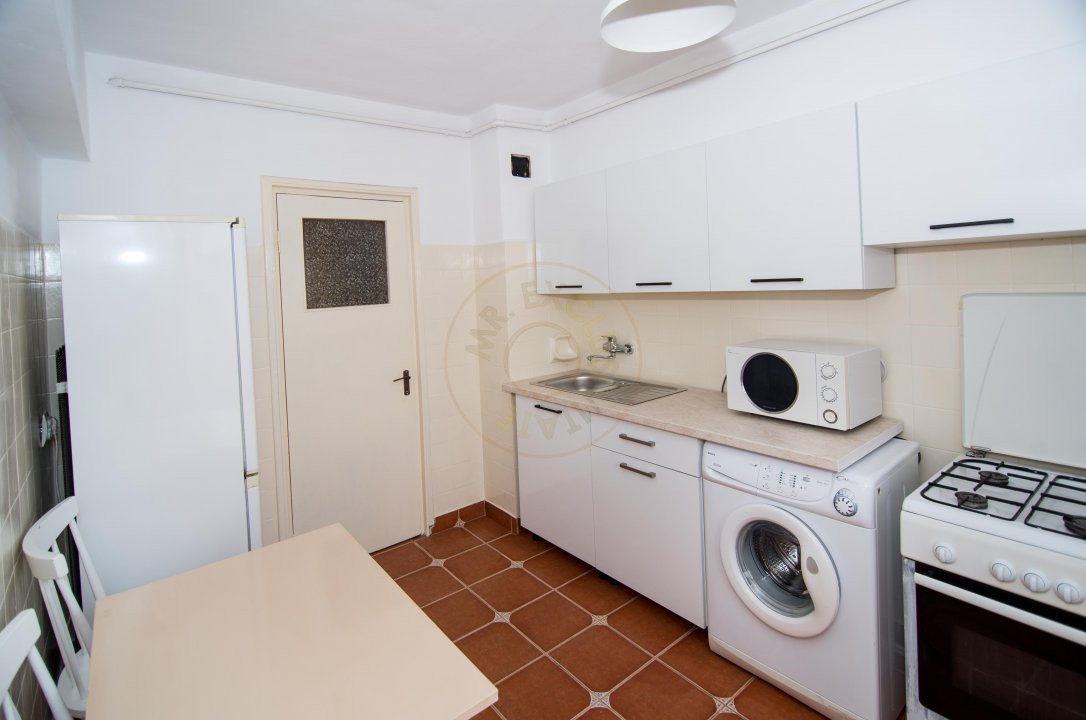 Apartament de inchiriat 4 camere ultracentral Piata Vasile Milea. Comision Zero! 10
