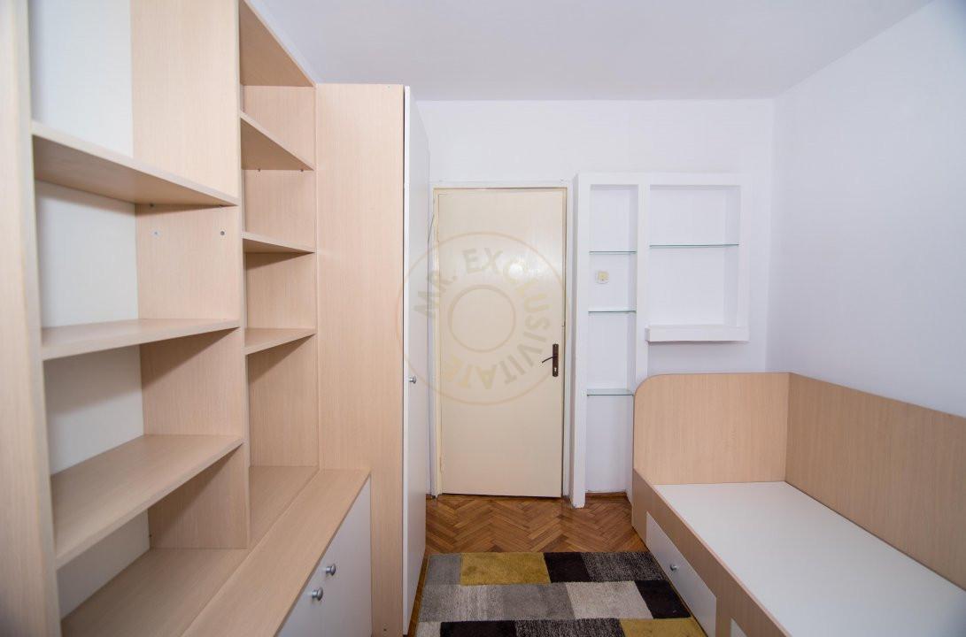 Apartament de inchiriat 4 camere ultracentral Piata Vasile Milea. Comision Zero! 11