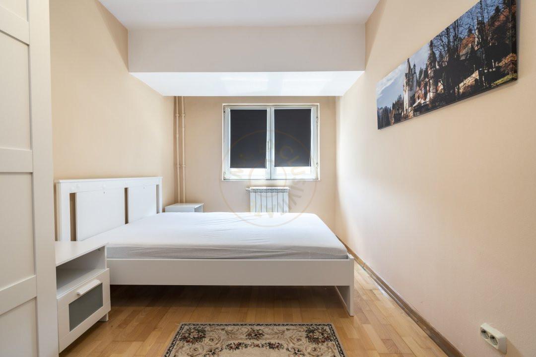 De inchiriat/ Apartament 2 camere/ Nerva Traian 1