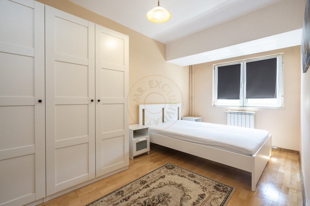 De inchiriat/ Apartament 2 camere/ Nerva Traian 2