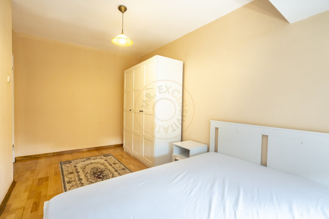 De inchiriat/ Apartament 2 camere/ Nerva Traian 3