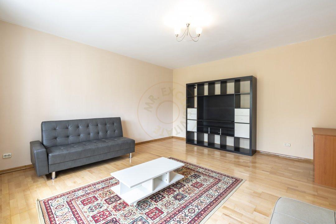 De inchiriat/ Apartament 2 camere/ Nerva Traian 5