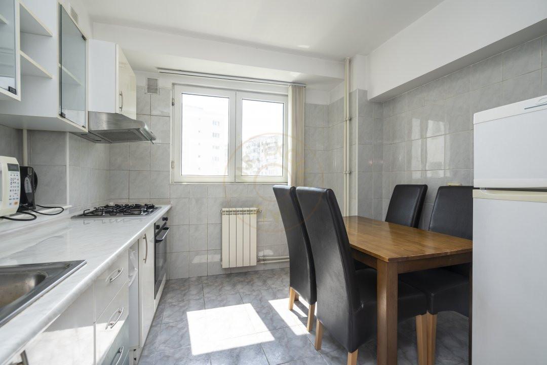 De inchiriat/ Apartament 2 camere/ Nerva Traian 7