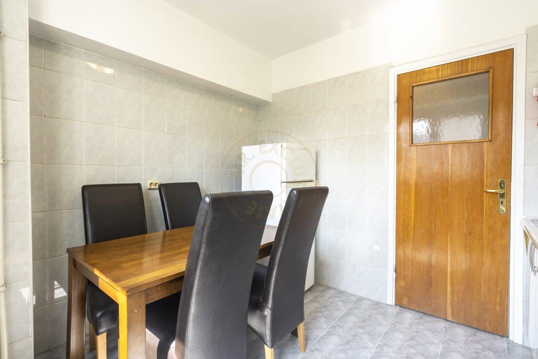 De inchiriat/ Apartament 2 camere/ Nerva Traian 9