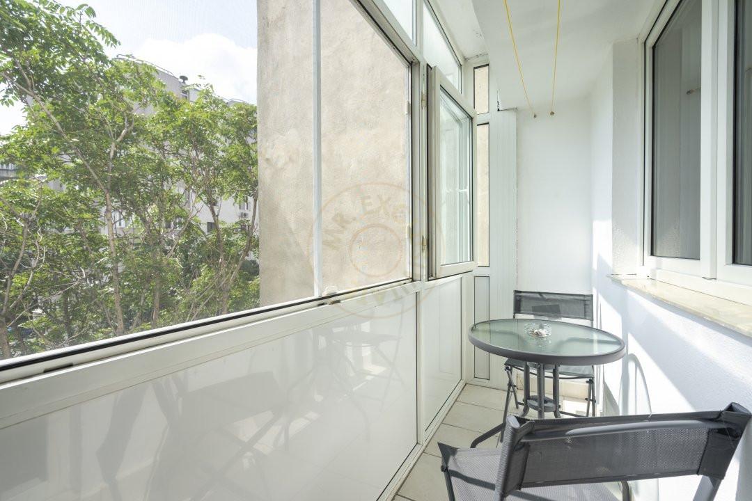De inchiriat/ Apartament 2 camere/ Nerva Traian 11