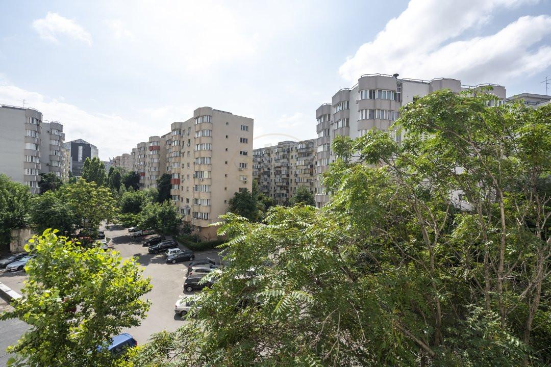 De inchiriat/ Apartament 2 camere/ Nerva Traian 14