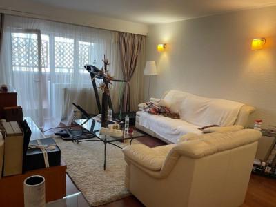 Vânzare apartament 2 camere mobilat Bd Decebal