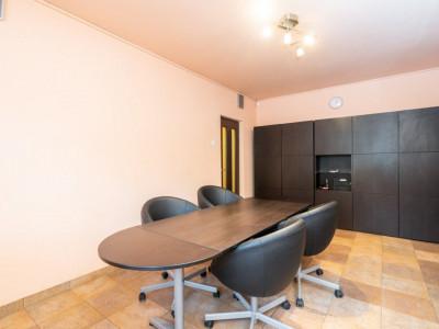 De inchiriat Bd.Lacul Tei - 2 camere birou&rezidenta