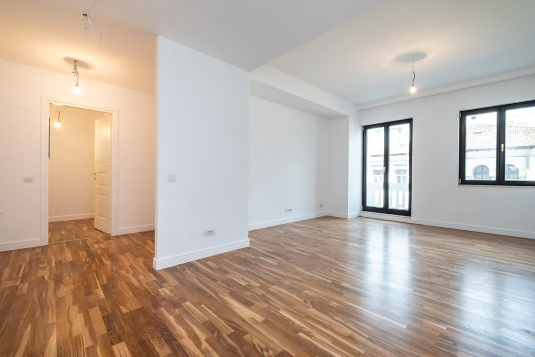 H Victoriei 139 - Apartament superb de 2 camere pe Calea Victoriei 2
