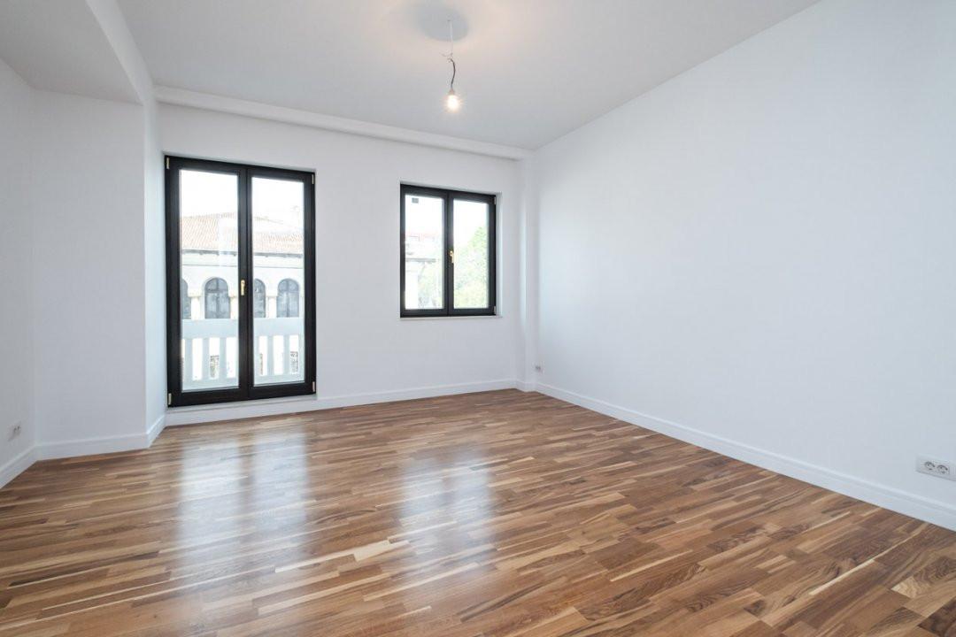 H Victoriei 139 - Apartament superb de 2 camere pe Calea Victoriei 3
