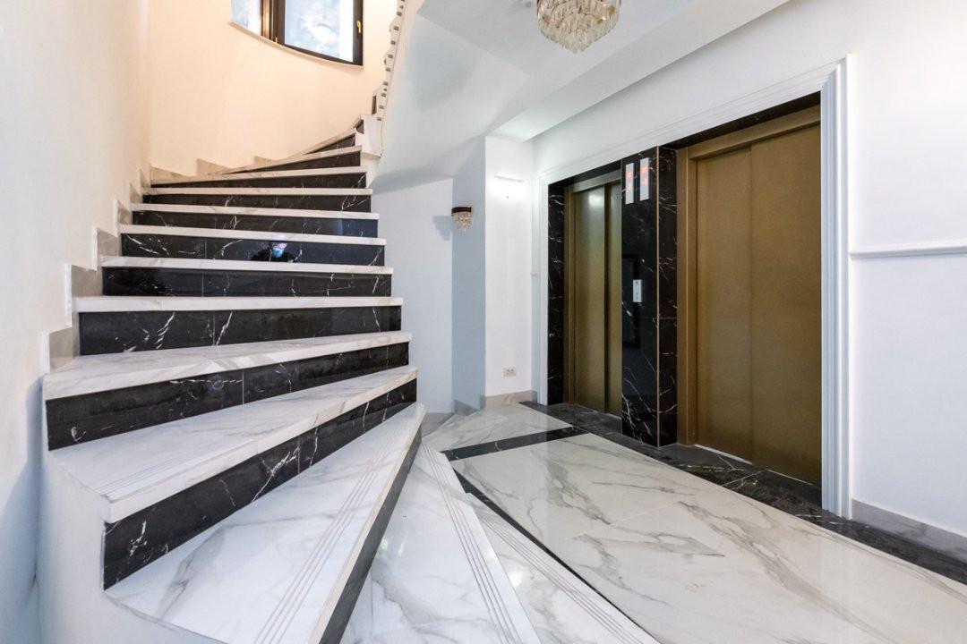 H Victoriei 139 - Apartament superb de 2 camere pe Calea Victoriei 8
