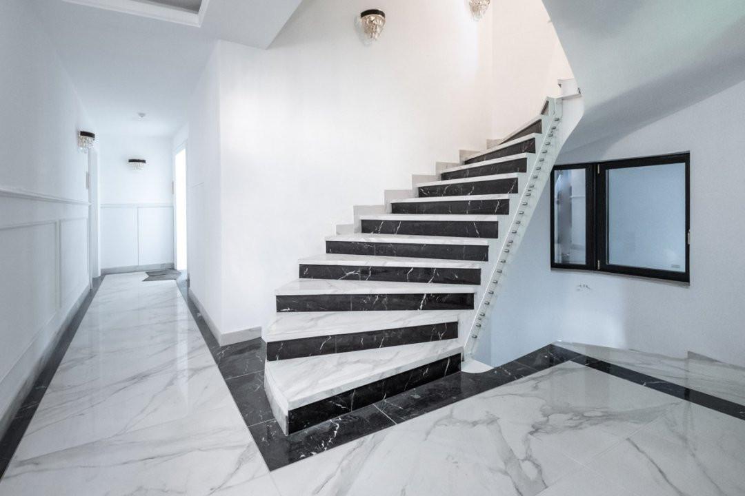 H Victoriei 139 - Apartament superb de 2 camere pe Calea Victoriei 9
