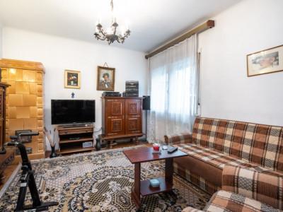 Apartament 3 camere Matei Basarab
