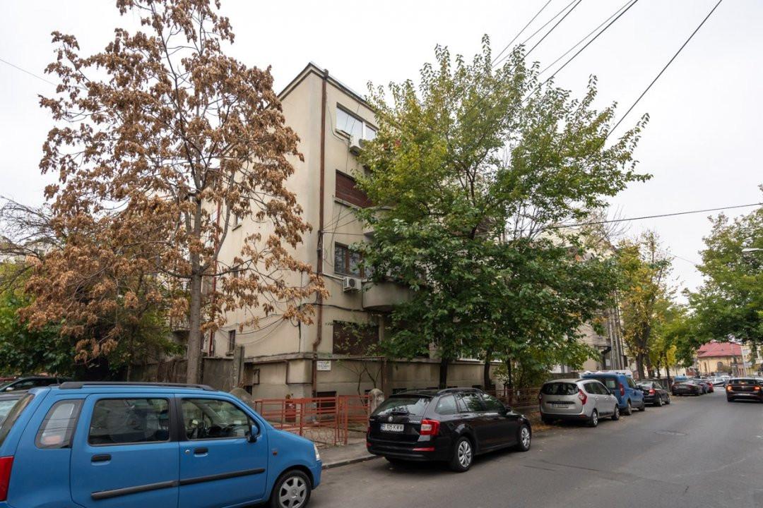 Apartament 3 camere Matei Basarab  7