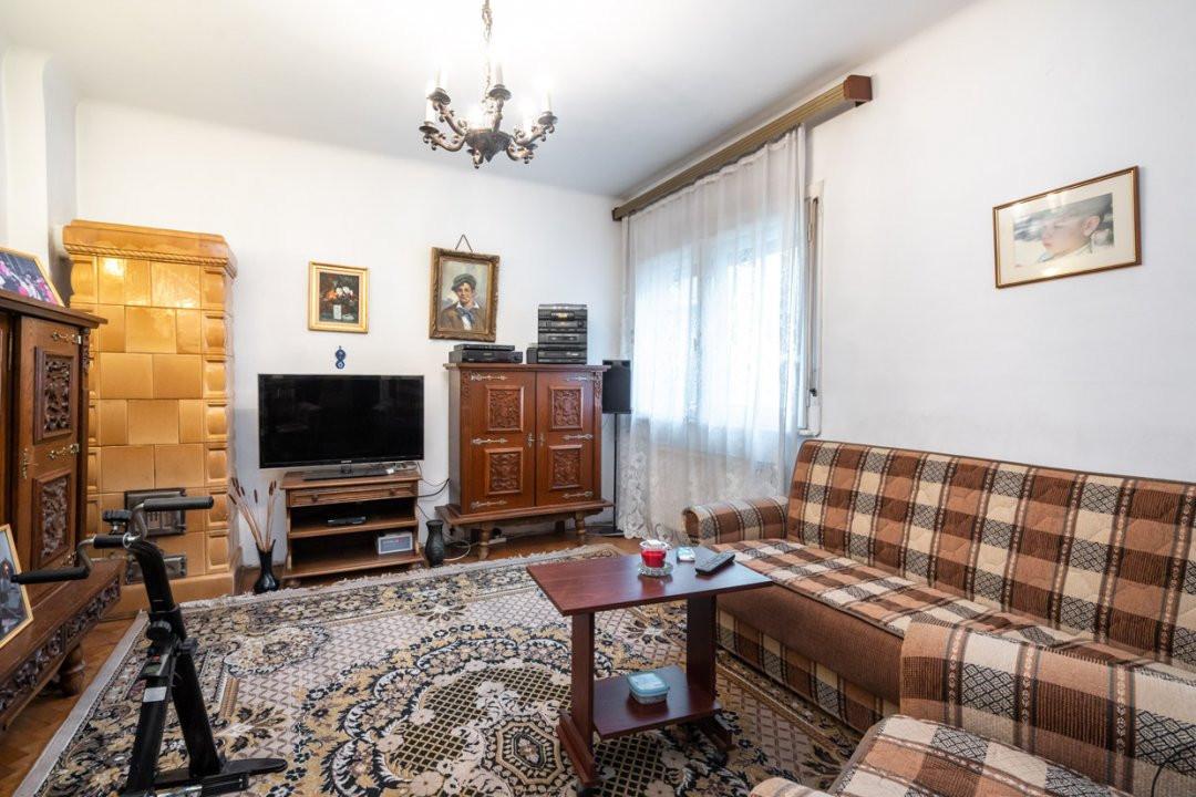 Apartament 3 camere Matei Basarab  1