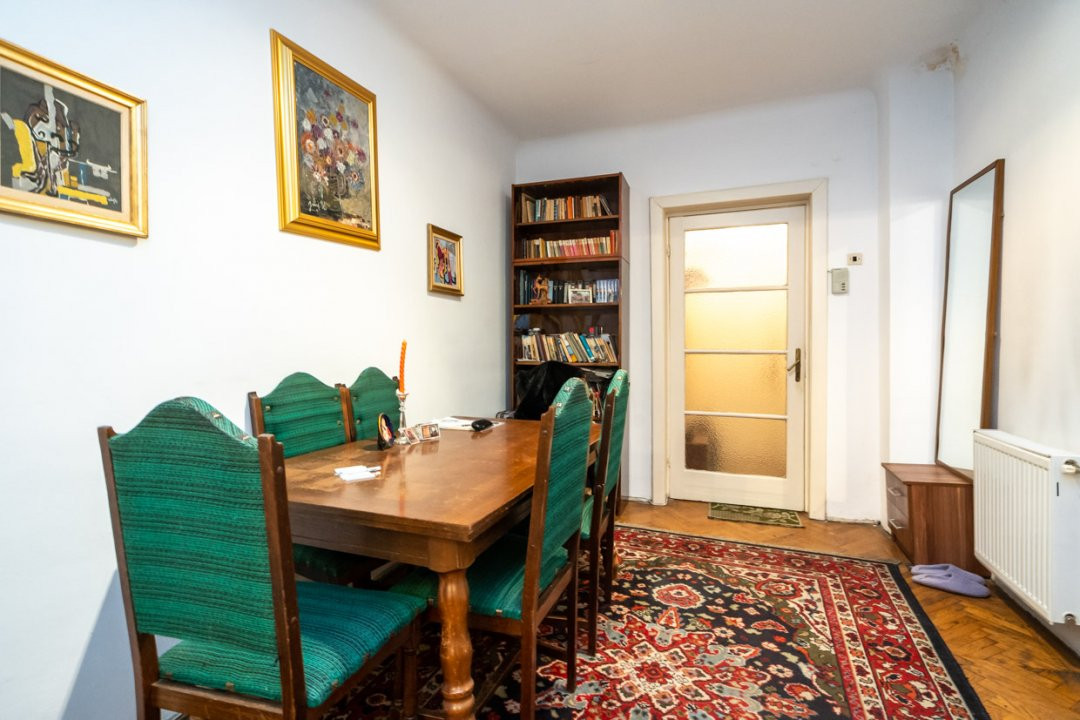 Apartament 3 camere Matei Basarab  2