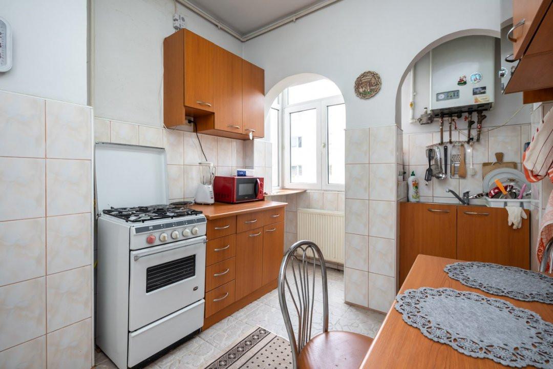 Apartament 3 camere Matei Basarab  4