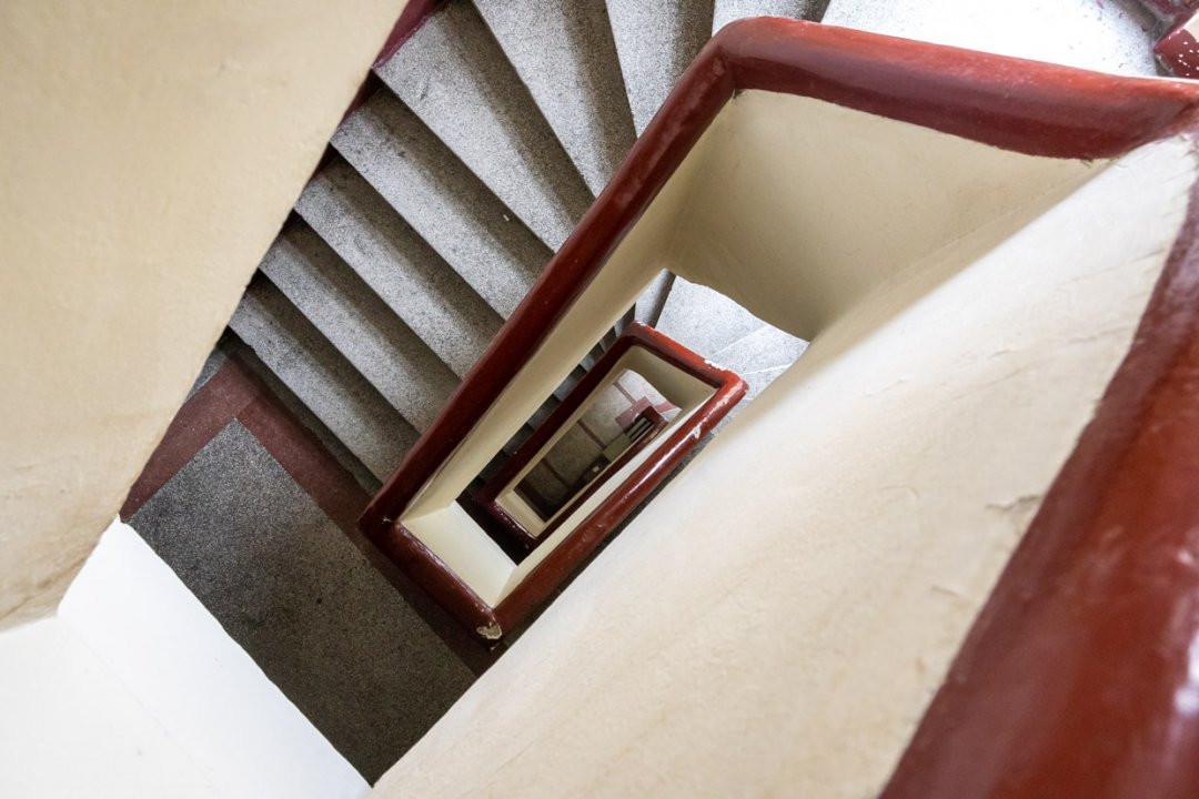 Apartament 3 camere Matei Basarab  8