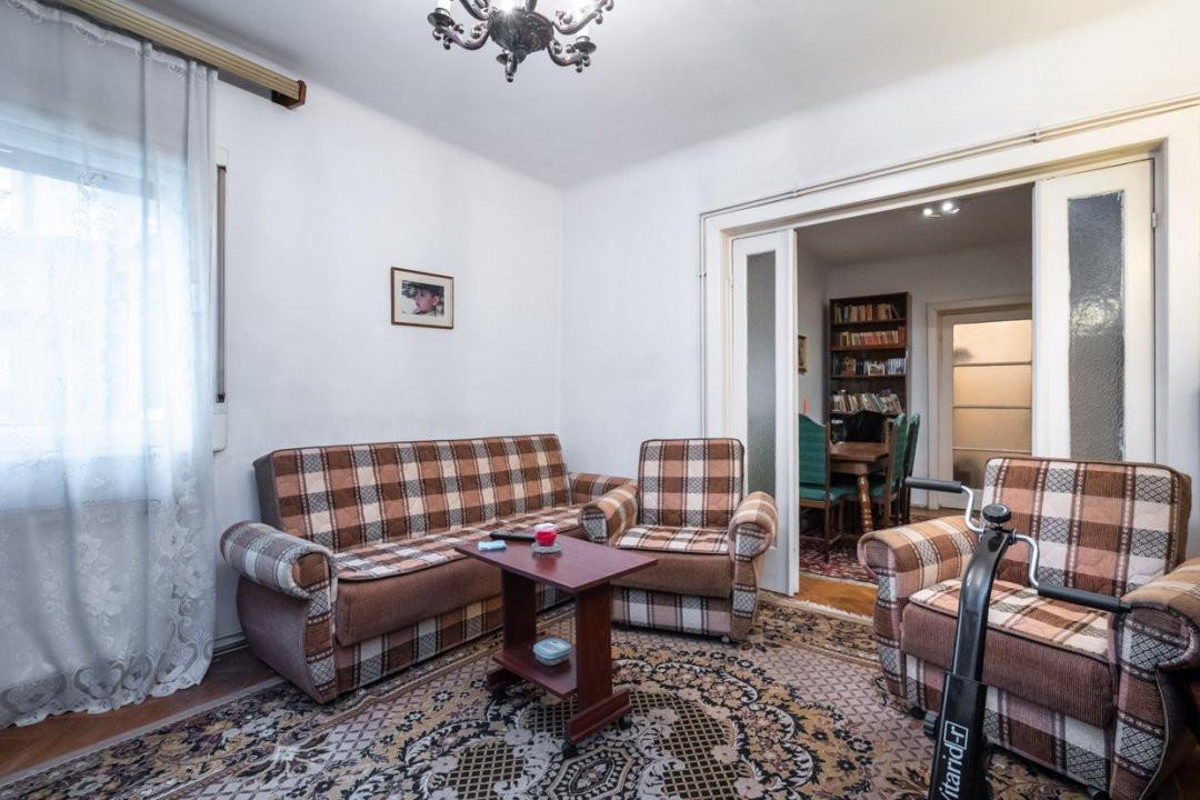 Apartament 3 camere Matei Basarab  9