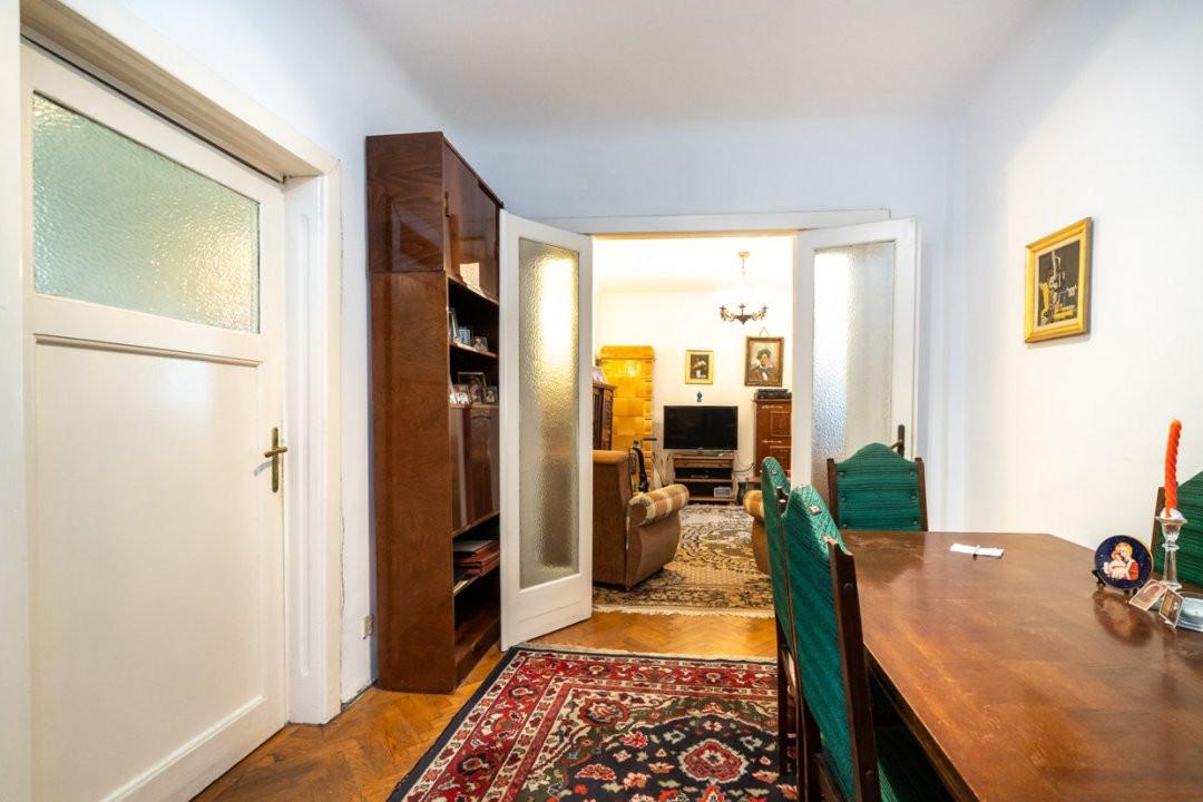 Apartament 3 camere Matei Basarab  10