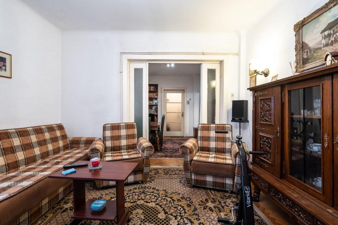 Apartament 3 camere Matei Basarab  11