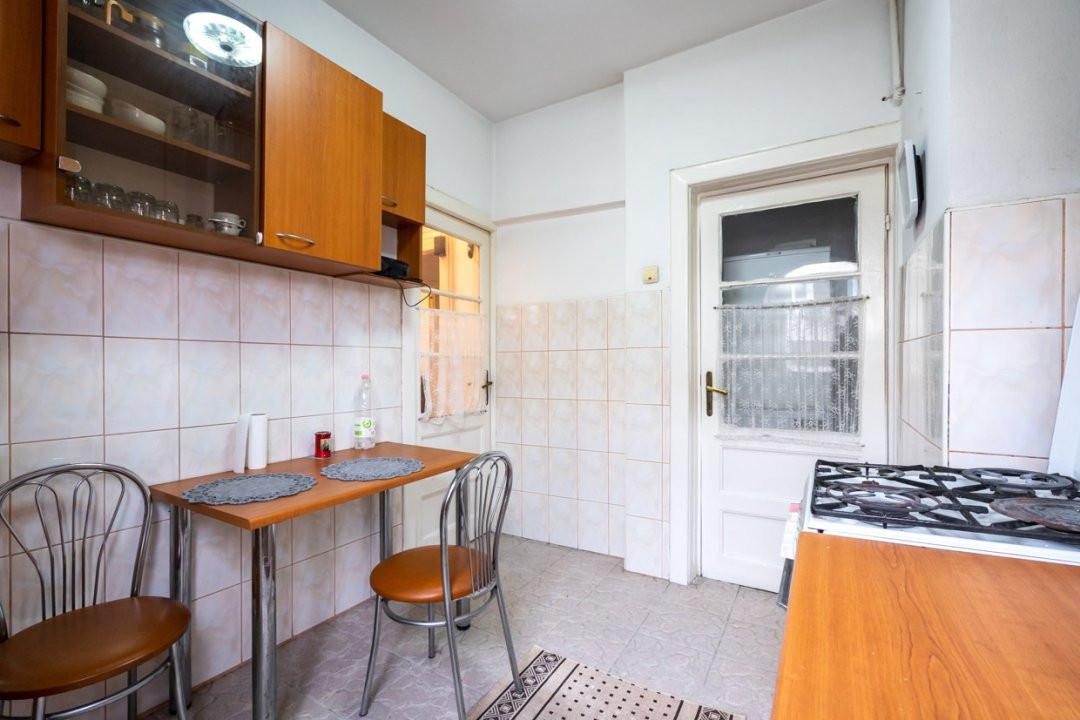 Apartament 3 camere Matei Basarab  12