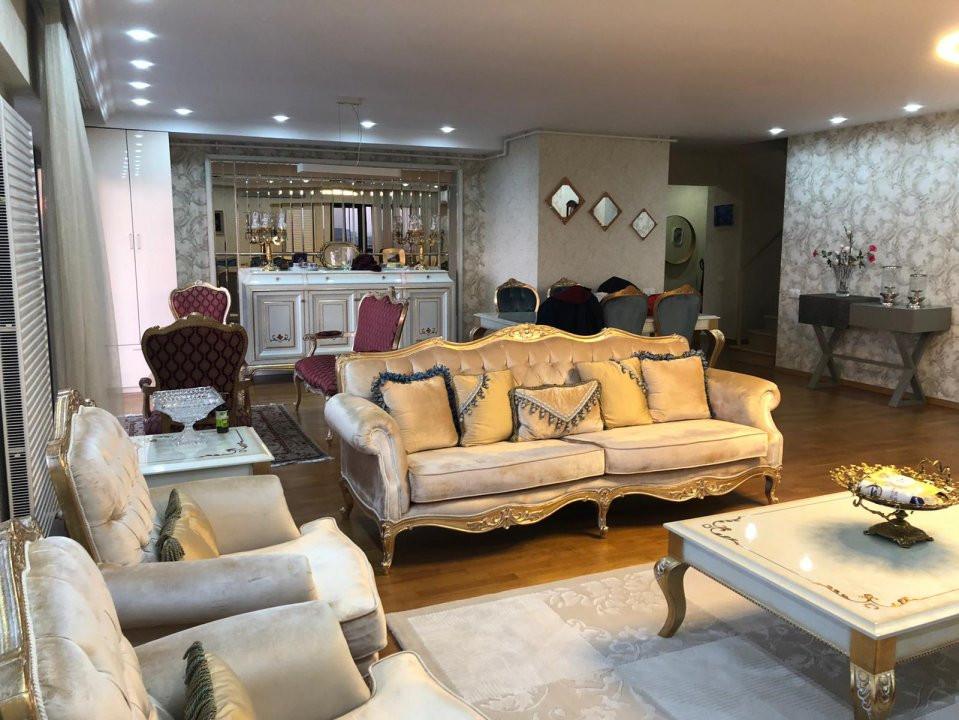Penthouse de vanzare  Panduri 4