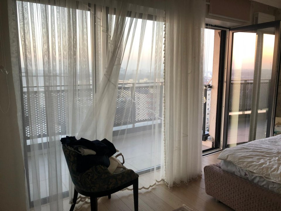 Penthouse de vanzare  Panduri 5