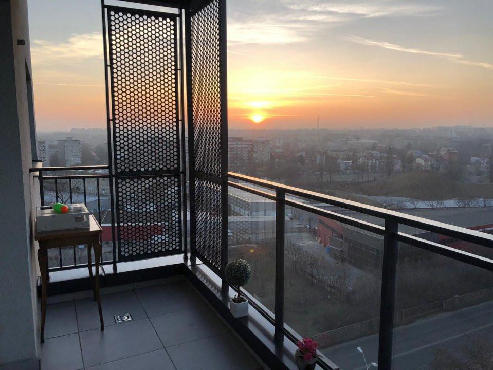 Penthouse de vanzare  Panduri 6