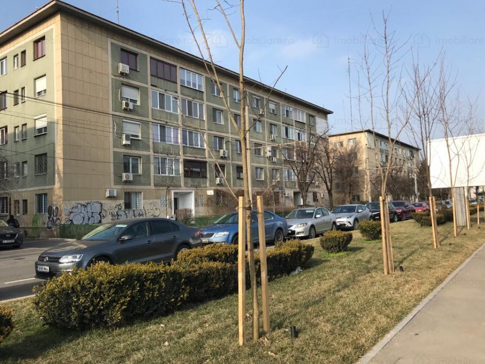 Apartament 2 camere Cotroceni  8