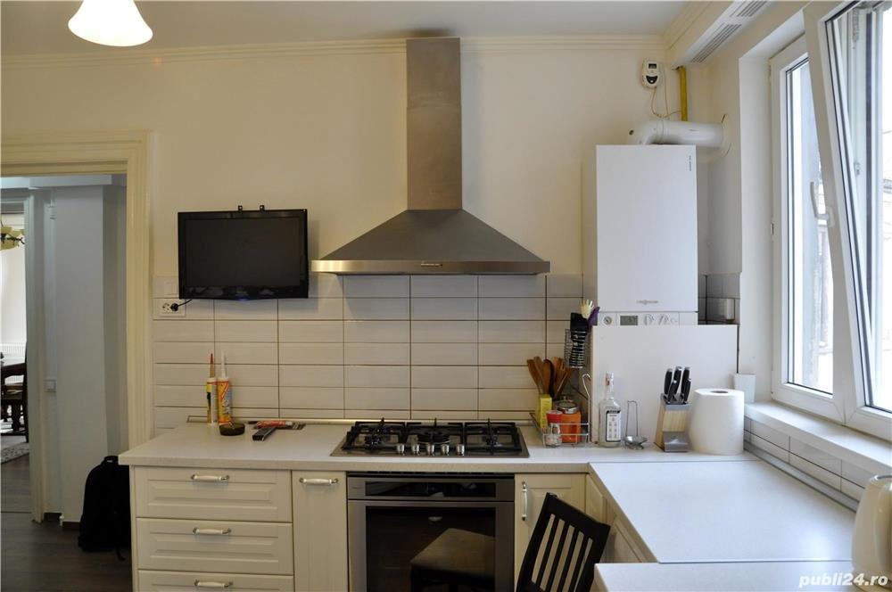 Apartament  3 Camere Piata  Kogalniceanu   5