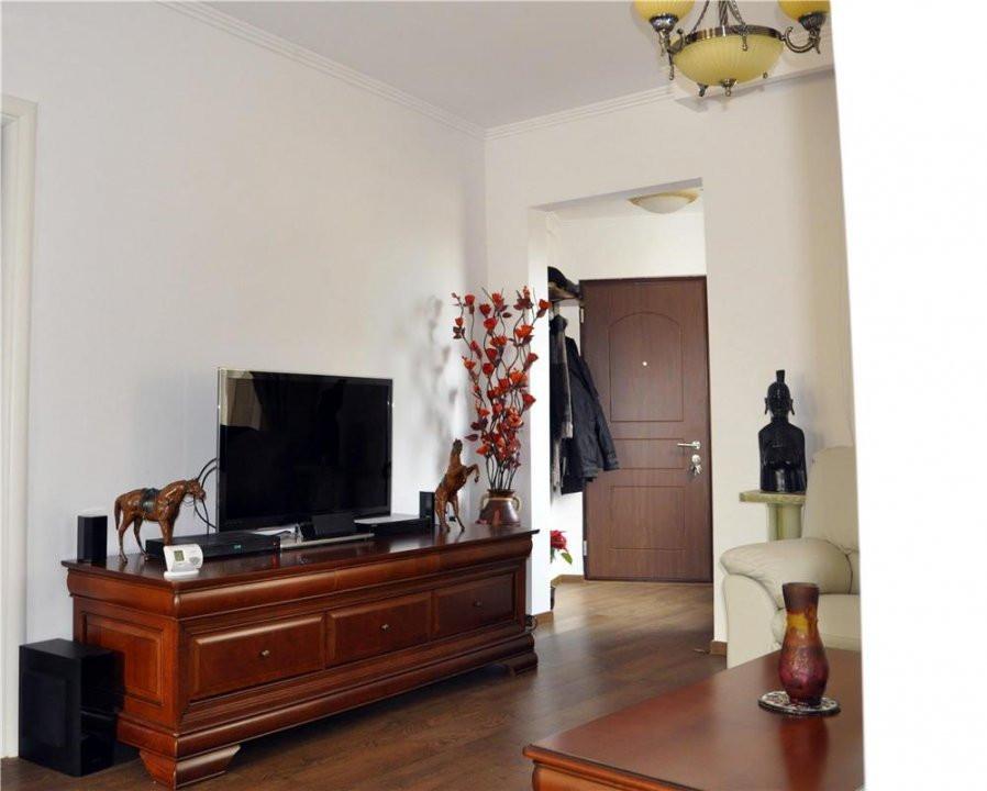 Apartament  3 Camere Piata  Kogalniceanu   6