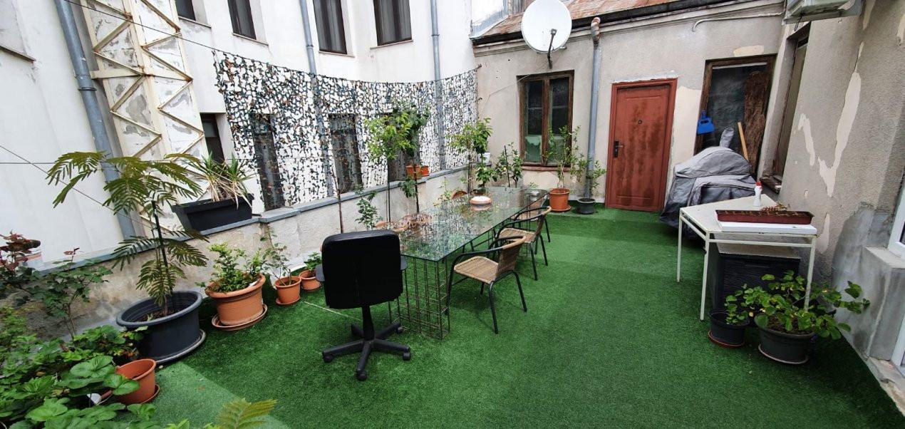 Apartament  3 Camere Piata  Kogalniceanu   11