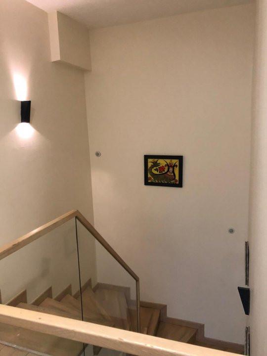 Penthouse de vanzare  zona   Academiei- Panduri 9