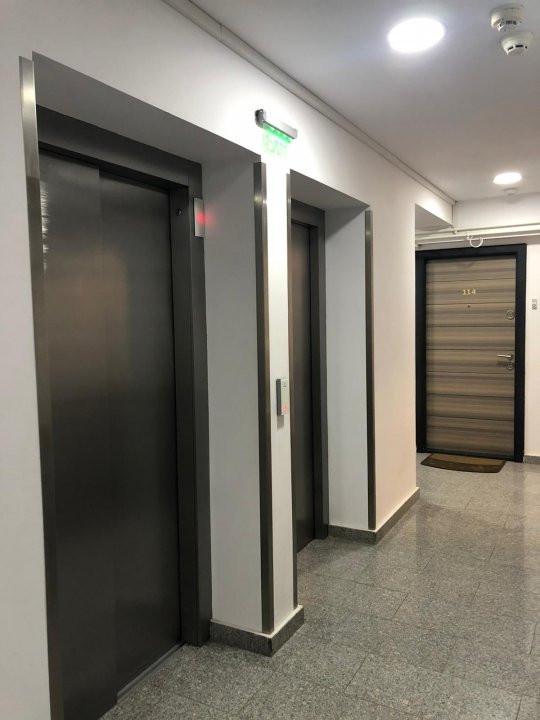 Penthouse de vanzare  zona   Academiei- Panduri 11
