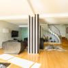 Amazing Lake View - 196sqm, 3 room apartment, Herastrau -Nordului thumb 6