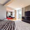 Amazing Lake View - 196sqm, 3 room apartment, Herastrau -Nordului thumb 13