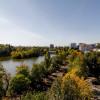 Amazing Lake View - 196sqm, 3 room apartment, Herastrau -Nordului thumb 20