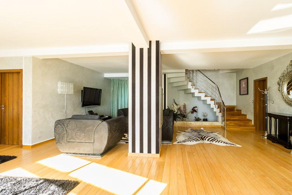 Amazing Lake View - 196sqm, 3 room apartment, Herastrau -Nordului 6