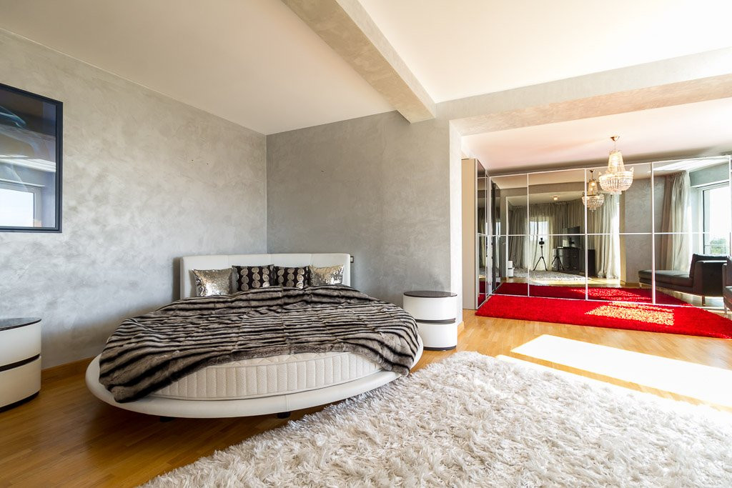 Amazing Lake View - 196sqm, 3 room apartment, Herastrau -Nordului 15
