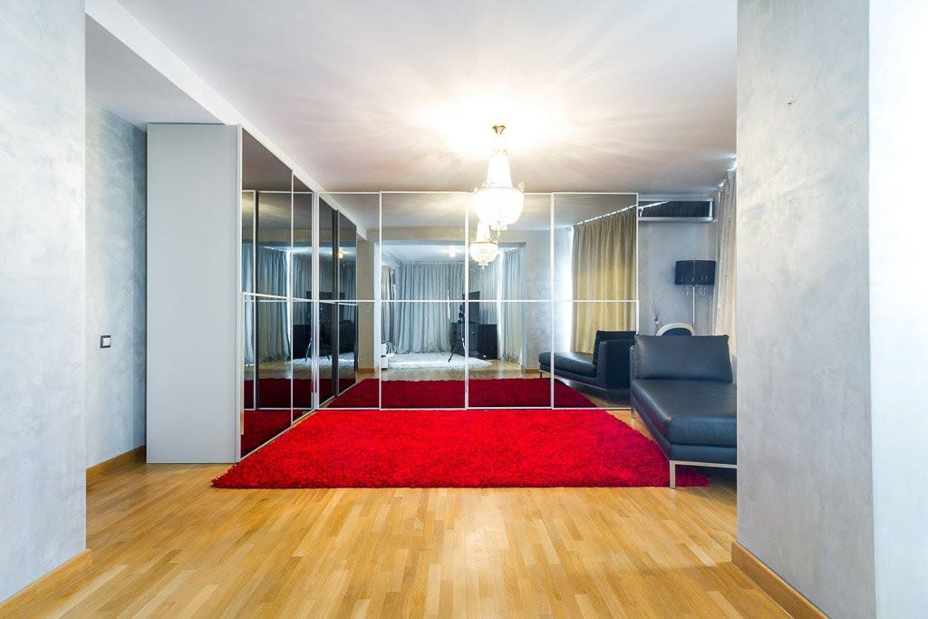Amazing Lake View - 196sqm, 3 room apartment, Herastrau -Nordului 16