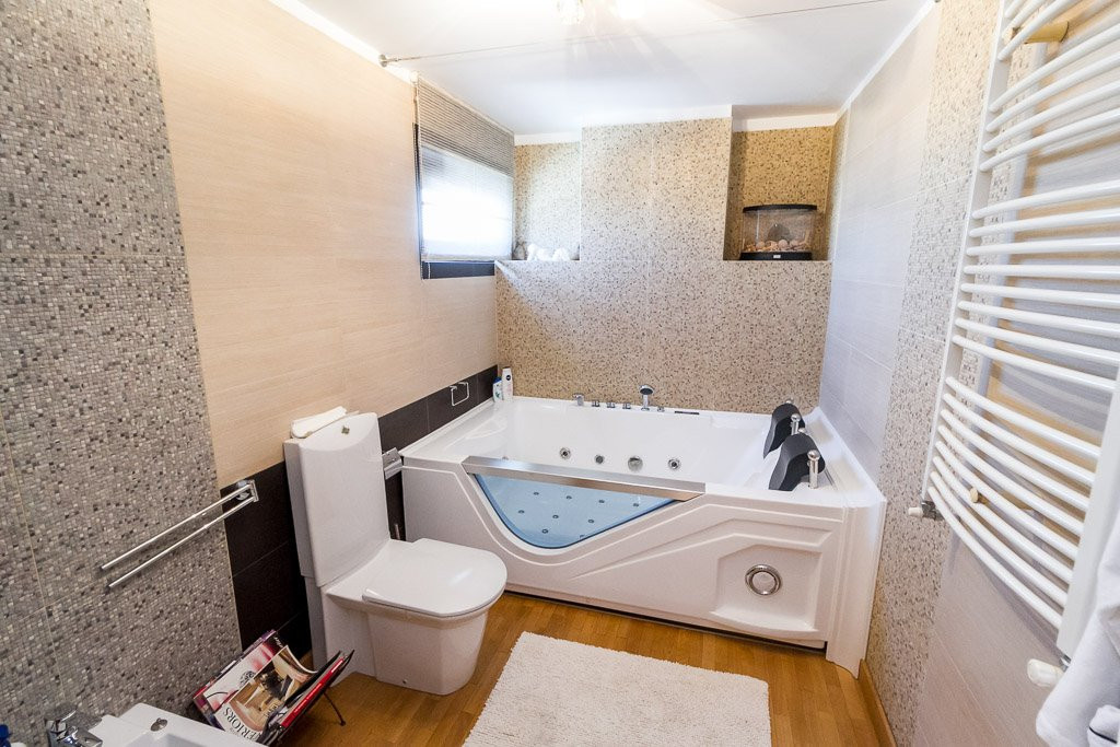 Amazing Lake View - 196sqm, 3 room apartment, Herastrau -Nordului 19