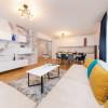 Apartament cu 4 camere decomandat in Nordul Capitalei - Luxuria Residence thumb 1